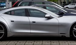 2012 Fisker Karma Full hd wallpapers