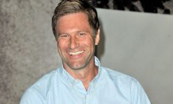 Aaron Eckhart HD pictures