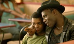 Adewale Akinnuoye-Agbaje Full hd wallpapers
