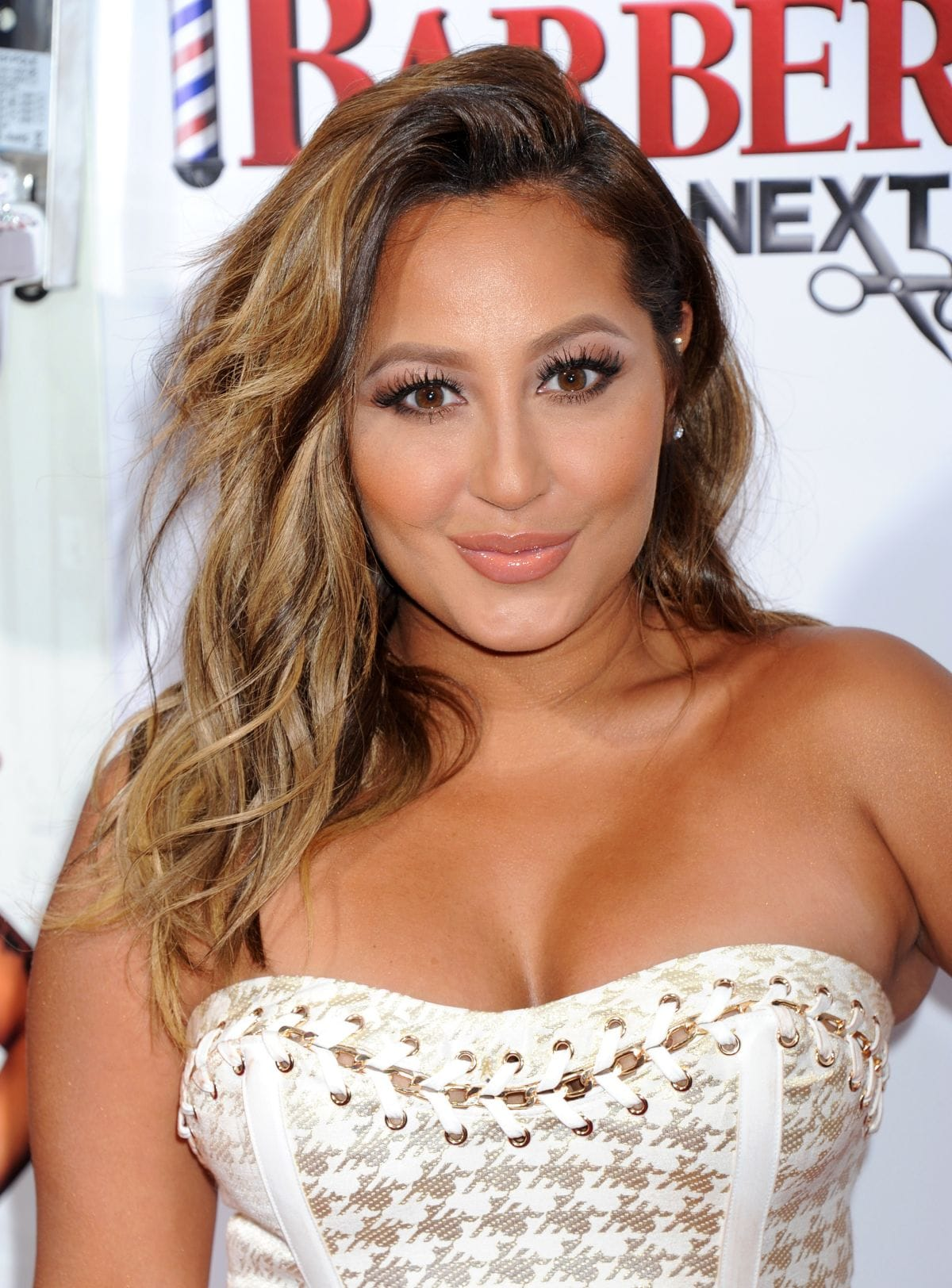 Adrienne Bailon Full hd wallpapers