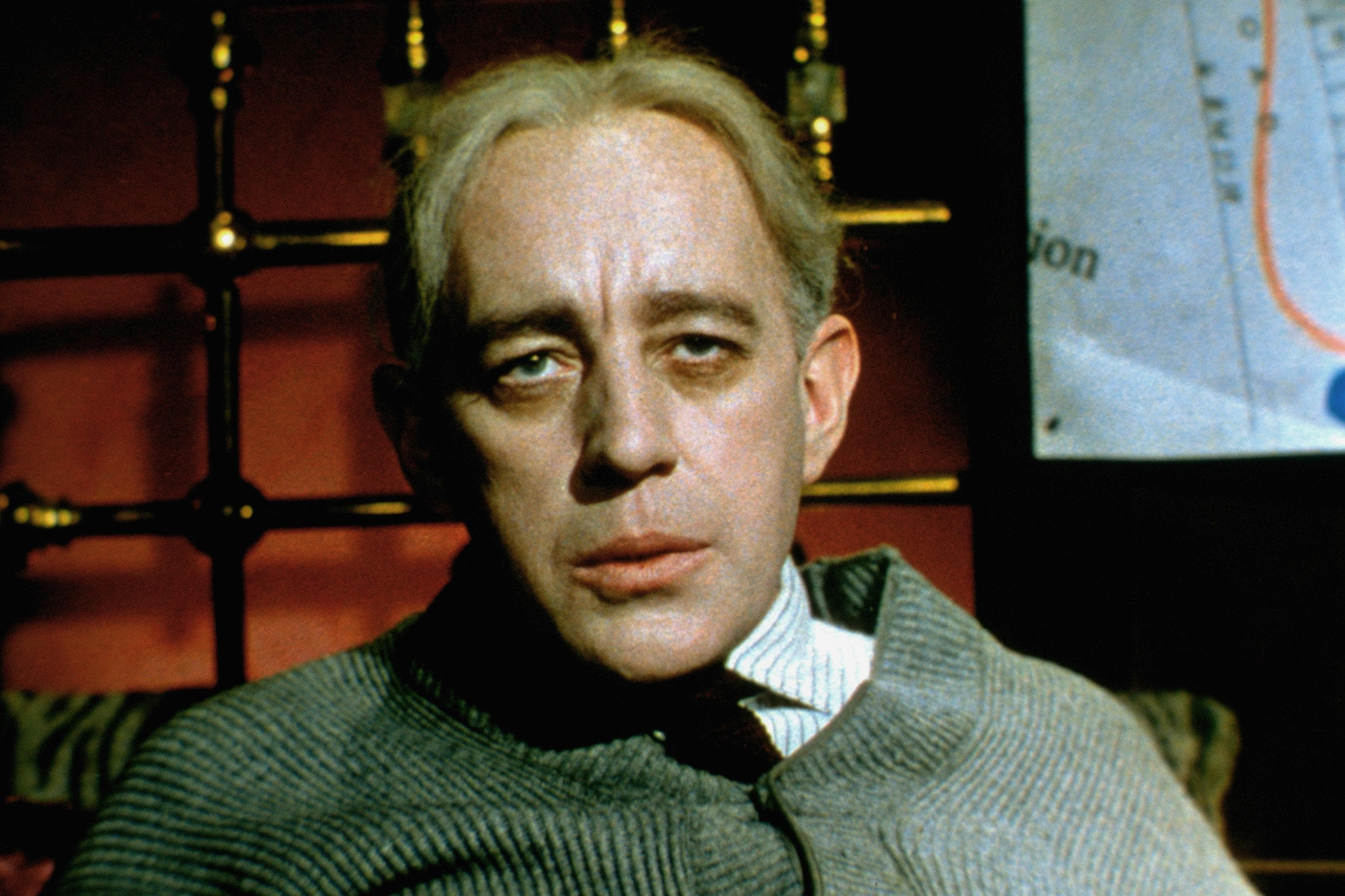 Alec Guinness Full hd wallpapers