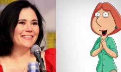 Alex Borstein Full hd wallpapers