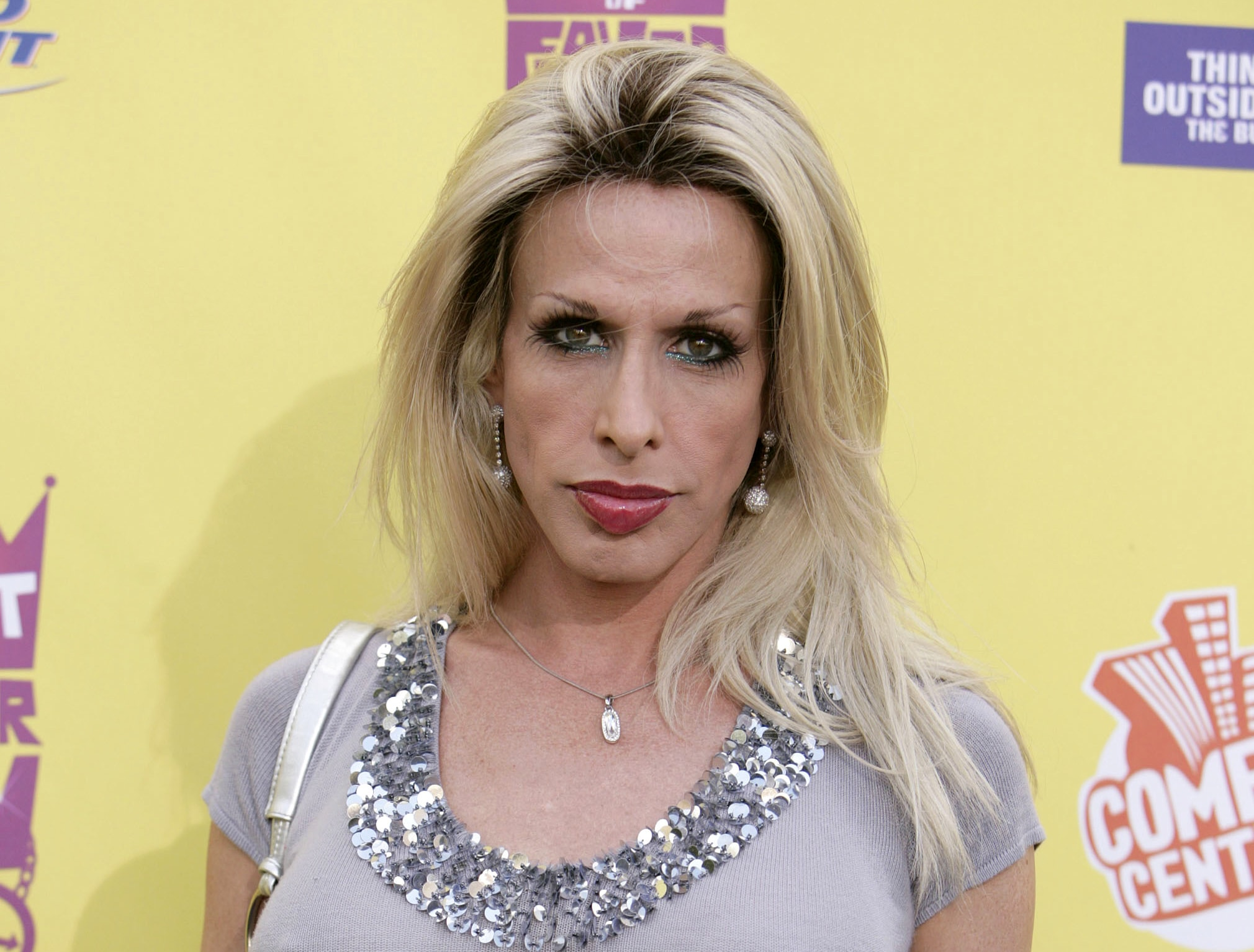 Alexis Arquette Full hd wallpapers