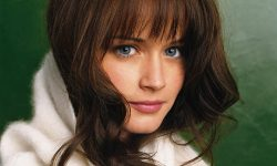 Alexis Bledel Full hd wallpapers