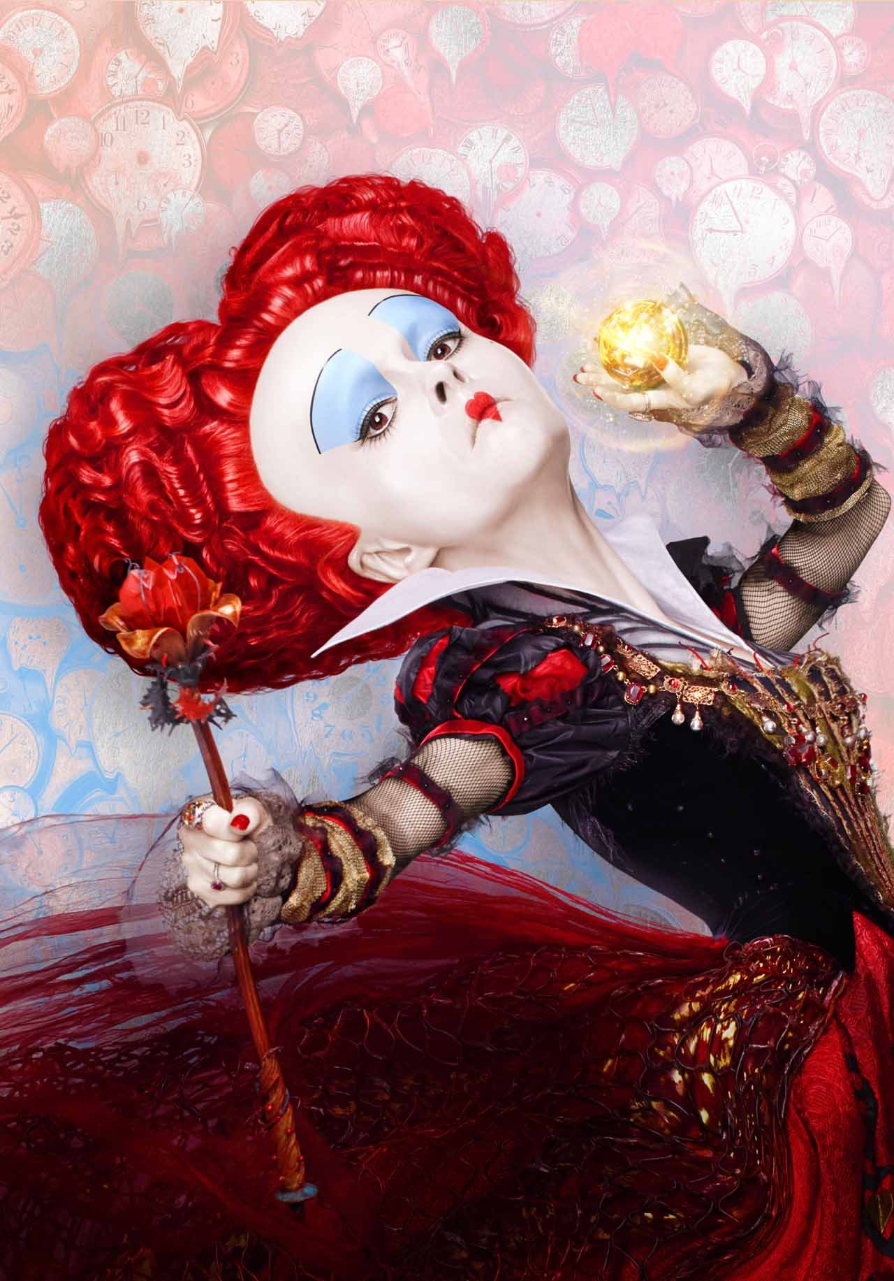Alice Through the Looking Glass Full hd wallpapers