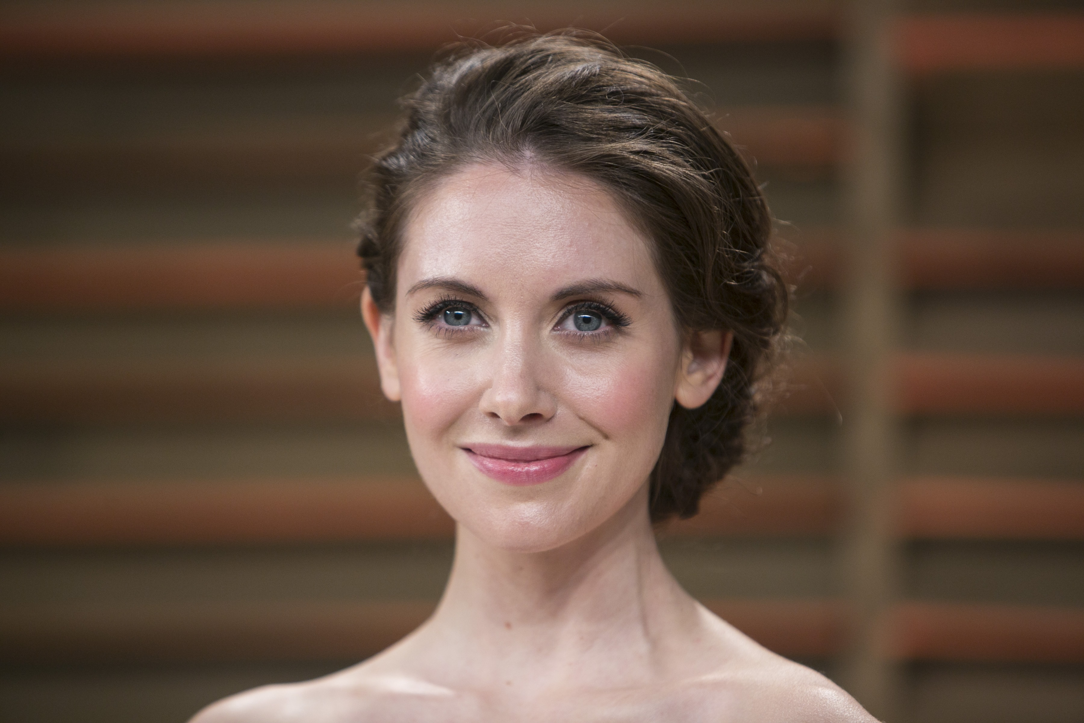 Alison Brie Full hd wallpapers