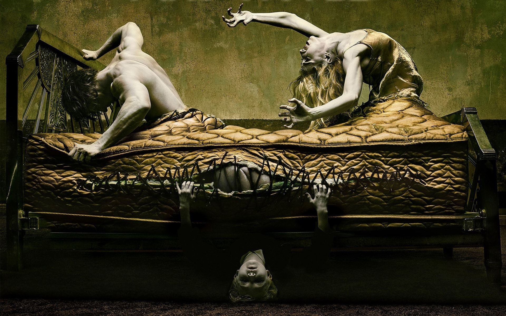 American Horror Story full hd wallpapers