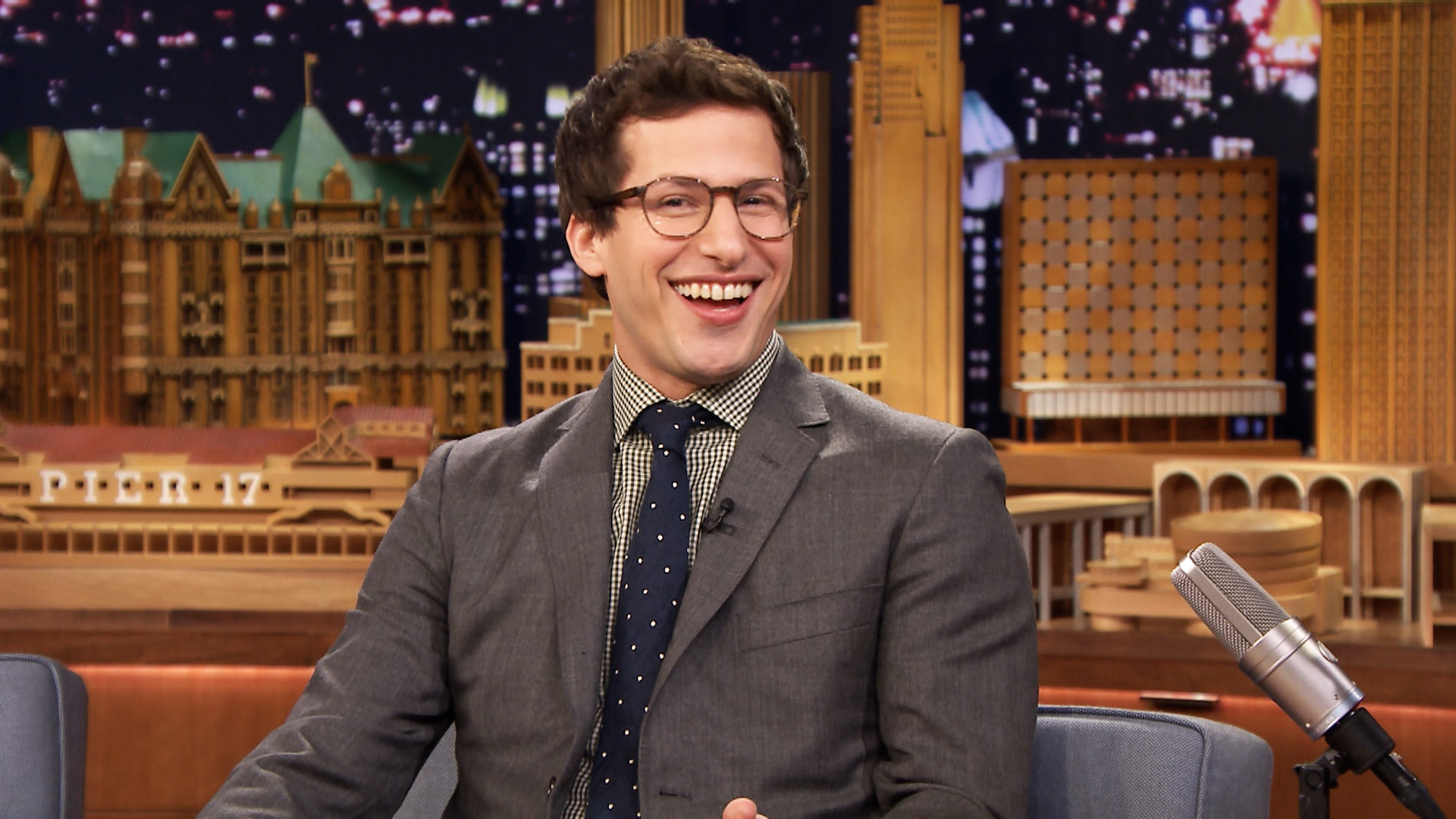Andy Samberg Full hd wallpapers
