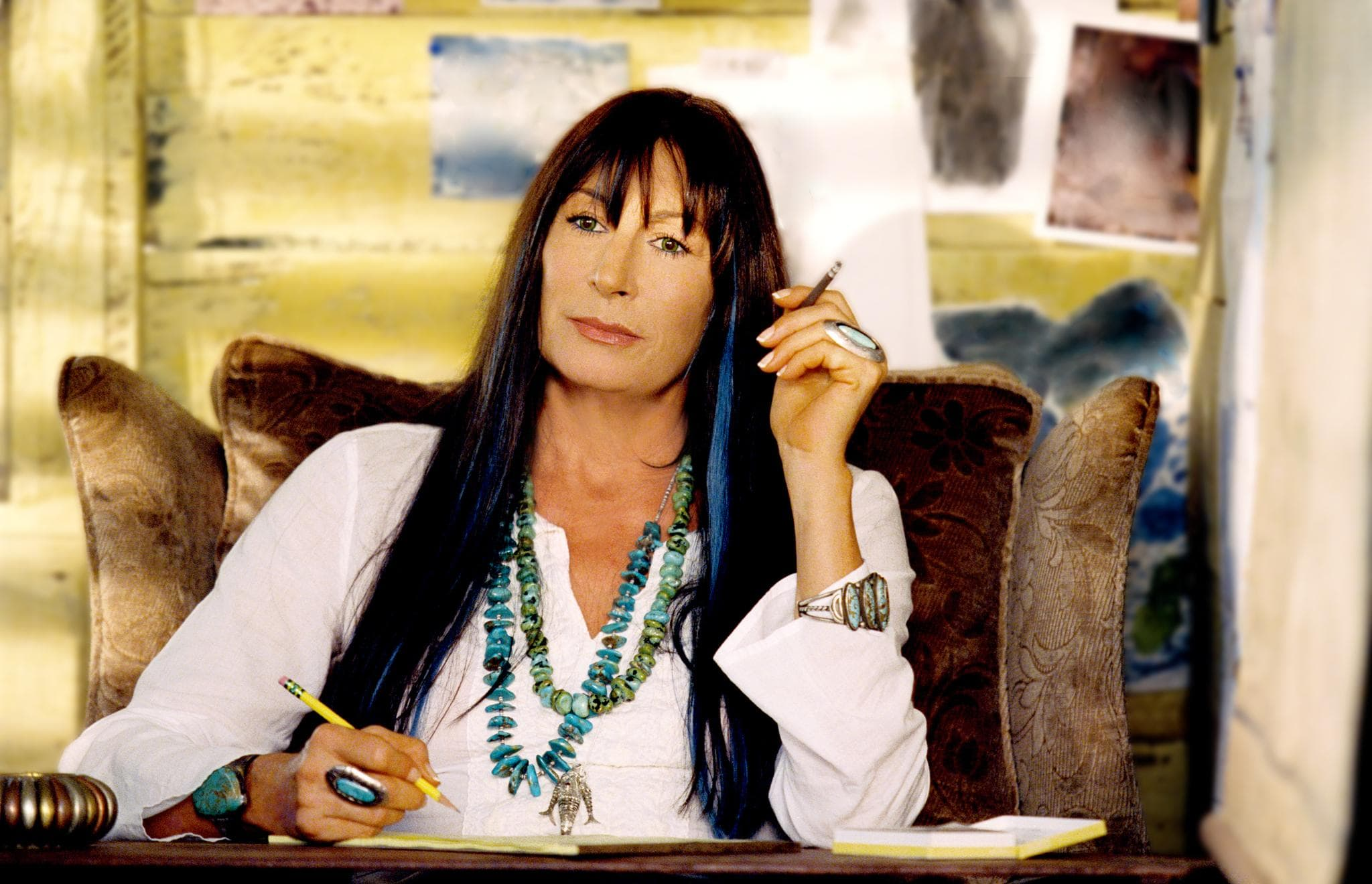 Anjelica Huston Full hd wallpapers