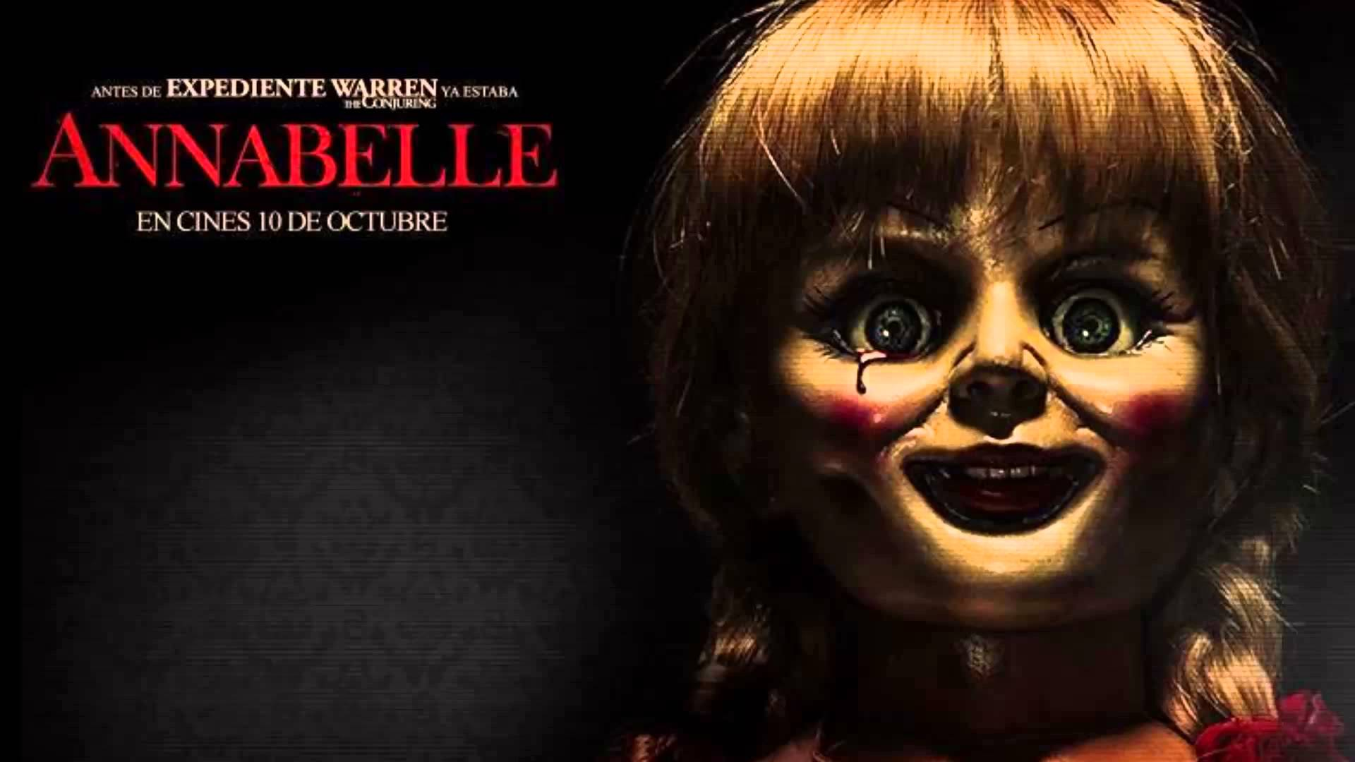 Annabelle full hd wallpapers