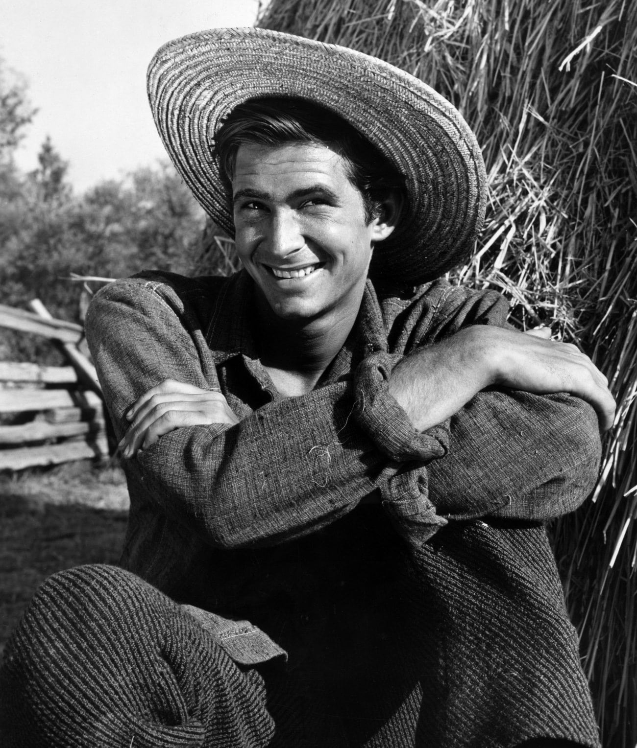 Anthony Perkins HD pictures