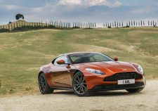 Aston Martin DB11 Full hd wallpapers