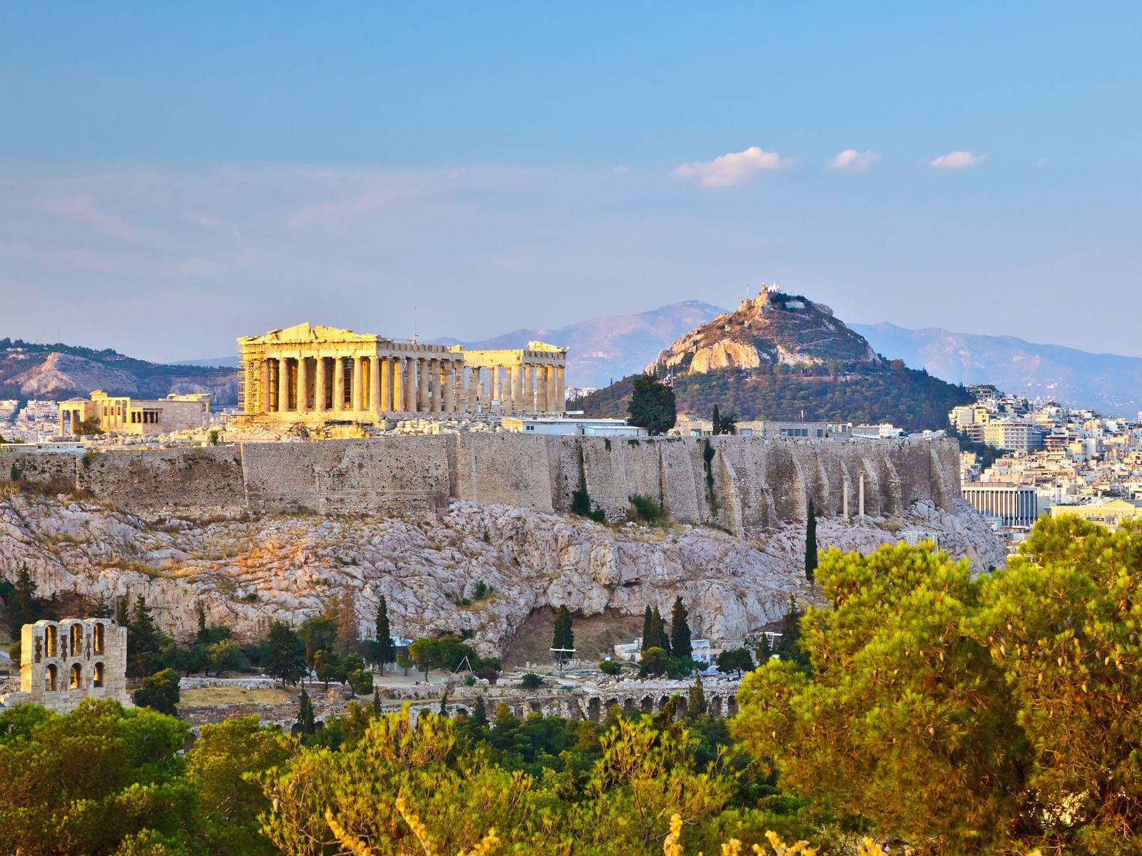 Athens Full hd wallpapers