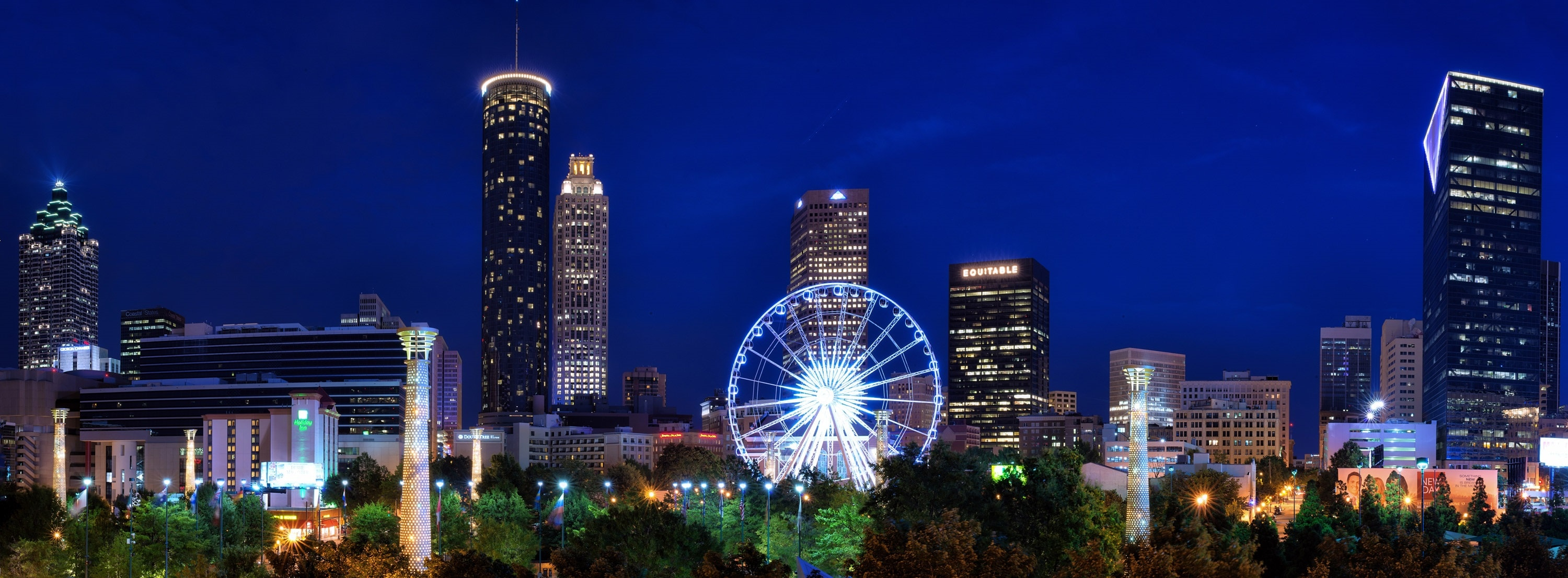 Atlanta Full hd wallpapers