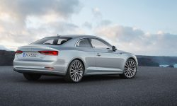 Audi A5 Coupe II Full hd wallpapers