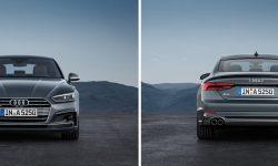 Audi A5 Sportback II Full hd wallpapers