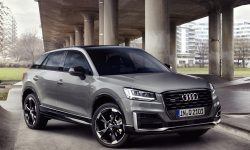 Audi Q2 Full hd wallpapers