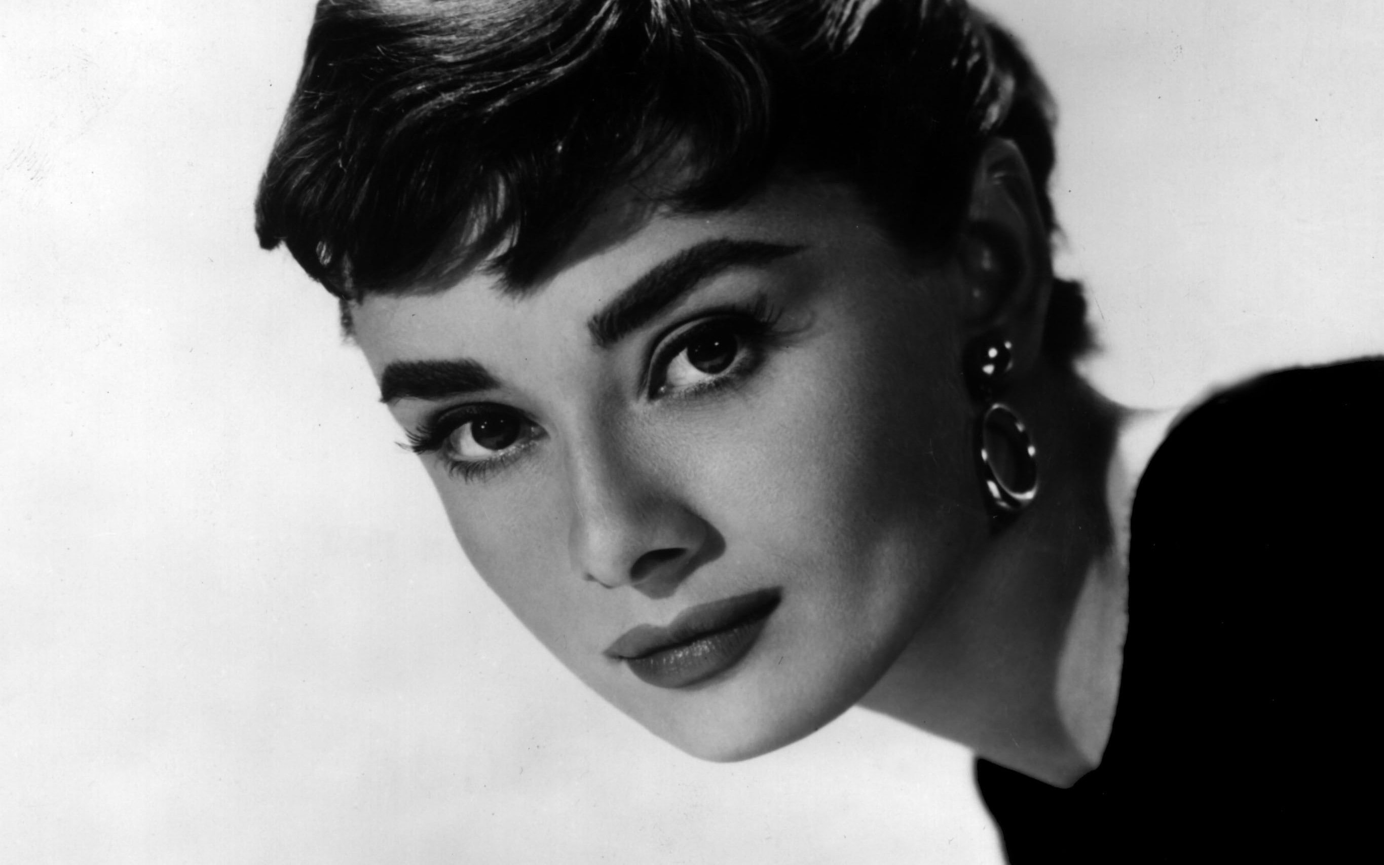 Audrey Hepburn Full hd wallpapers