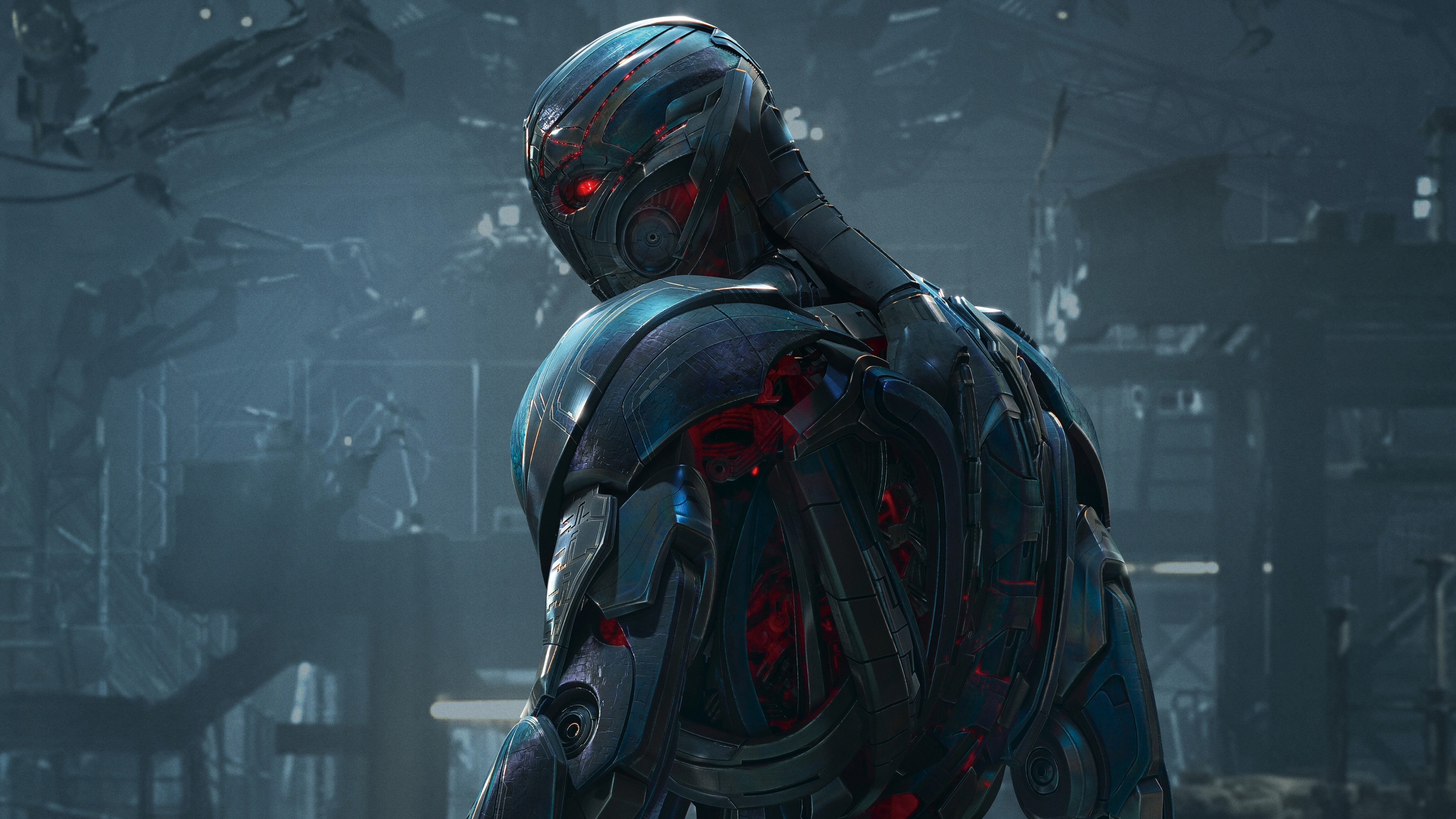 Avengers Age Of Ultron Hd Wallpapers 7wallpapers Net