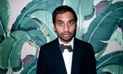 Aziz Ansari Full hd wallpapers