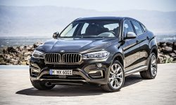 BMW X6 (F16) Full hd wallpapers
