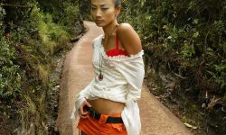 Bai Ling Full hd wallpapers