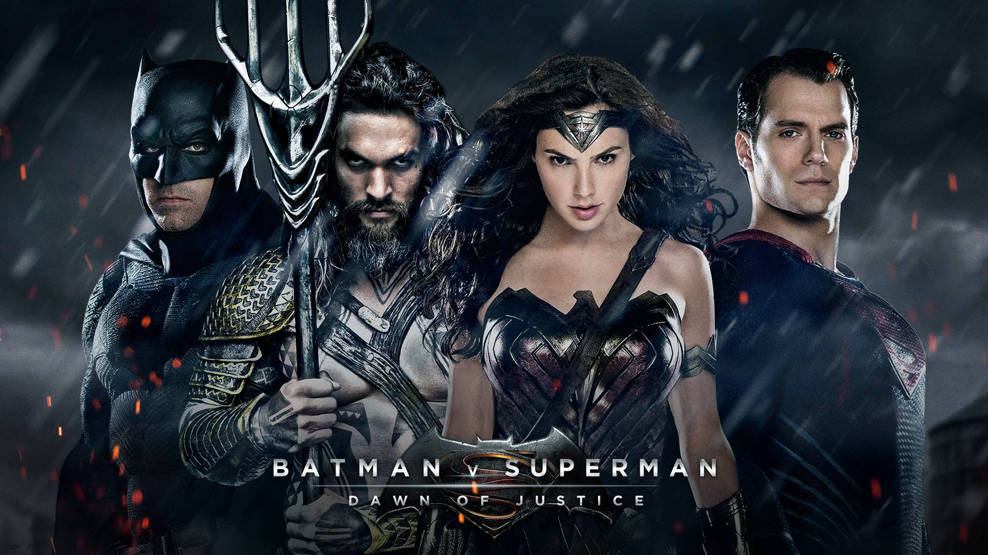 Batman Vs Superman: Dawn Of Justice HD pictures
