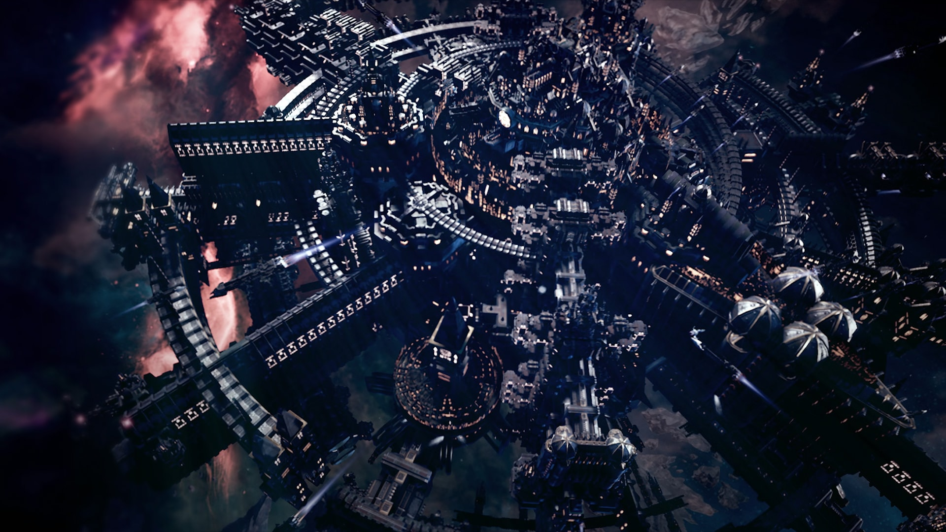 Battlefleet Gothic: Armada Full hd wallpapers