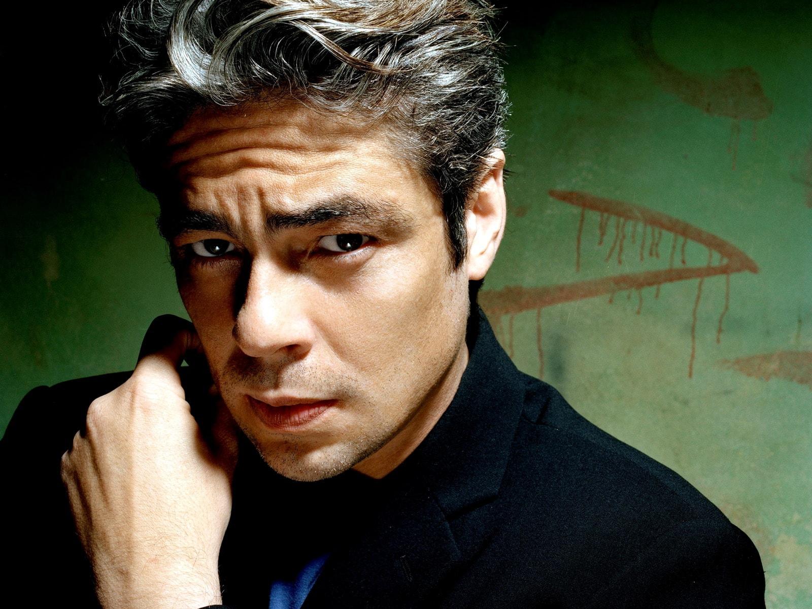 Benicio Del Toro Pictures