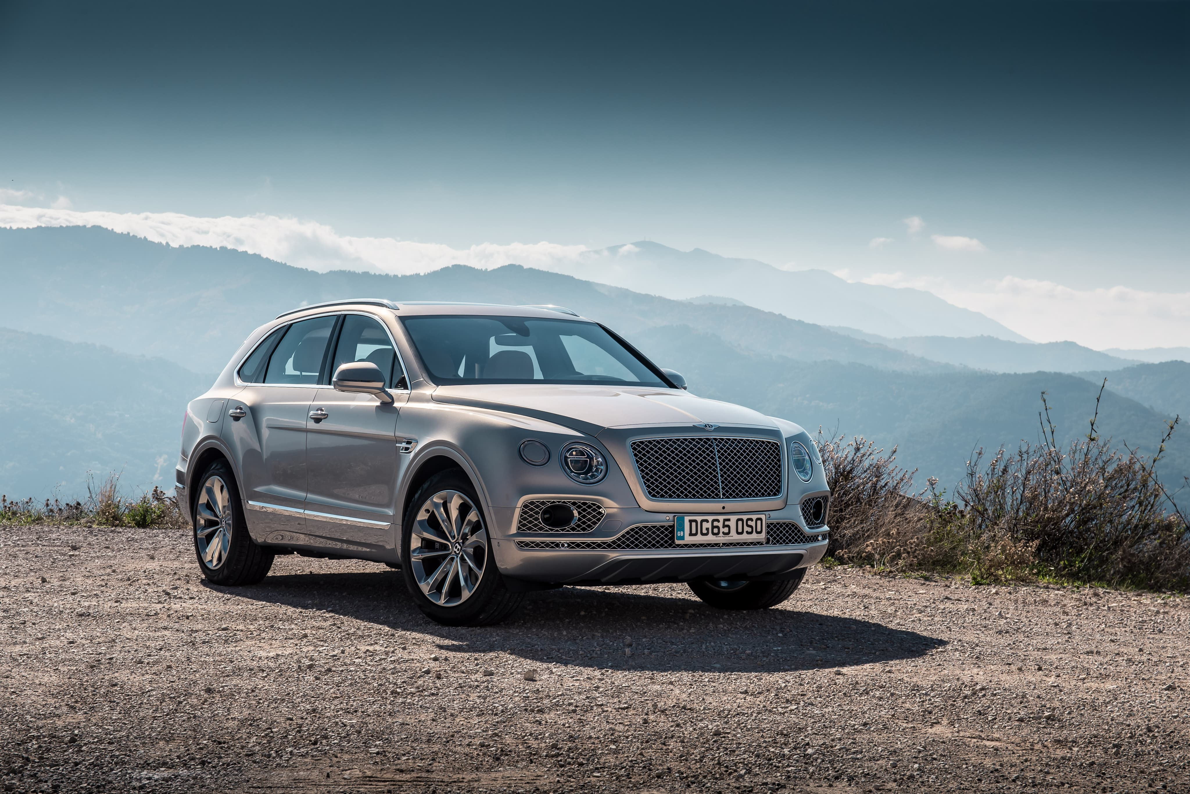 Bentley Bentayga HD pictures Bentley Bentayga Full hd wallpapers