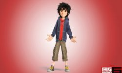 Big Hero 6 Full hd wallpapers