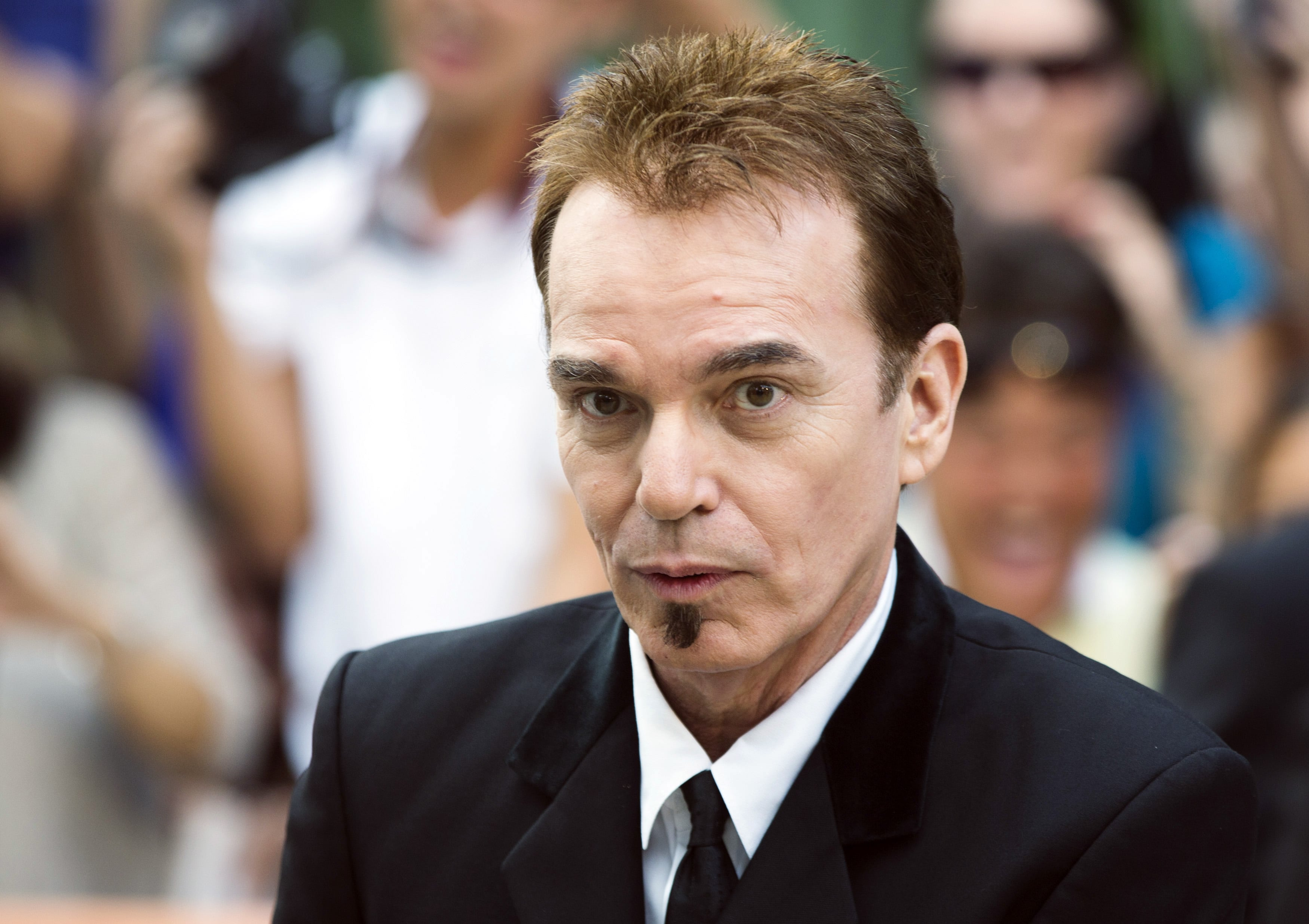 Billy Bob Thornton Full hd wallpapers