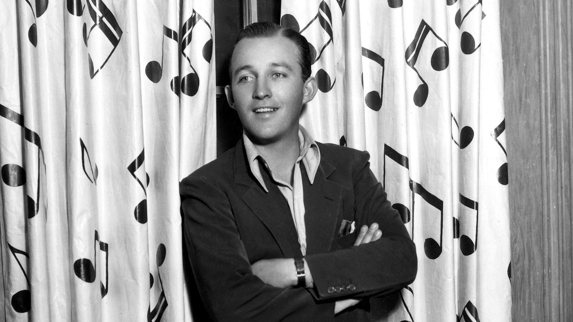 Bing Crosby Full hd wallpapers