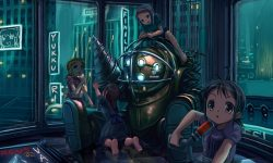 BioShock: The Collection Full hd wallpapers