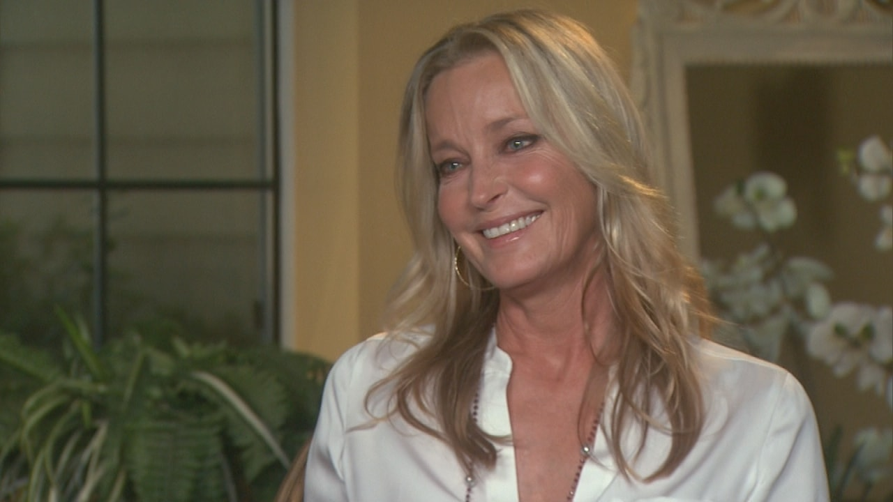 Bo Derek Full hd wallpapers