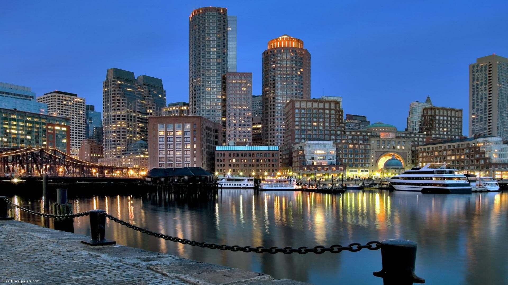 Boston Full hd wallpapers