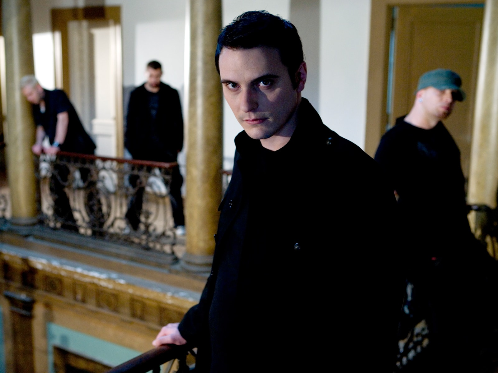 Breaking Benjamin Full hd wallpapers