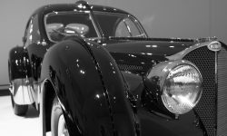 Bugatti Type 57SC Atlantic Coupe Full hd wallpapers