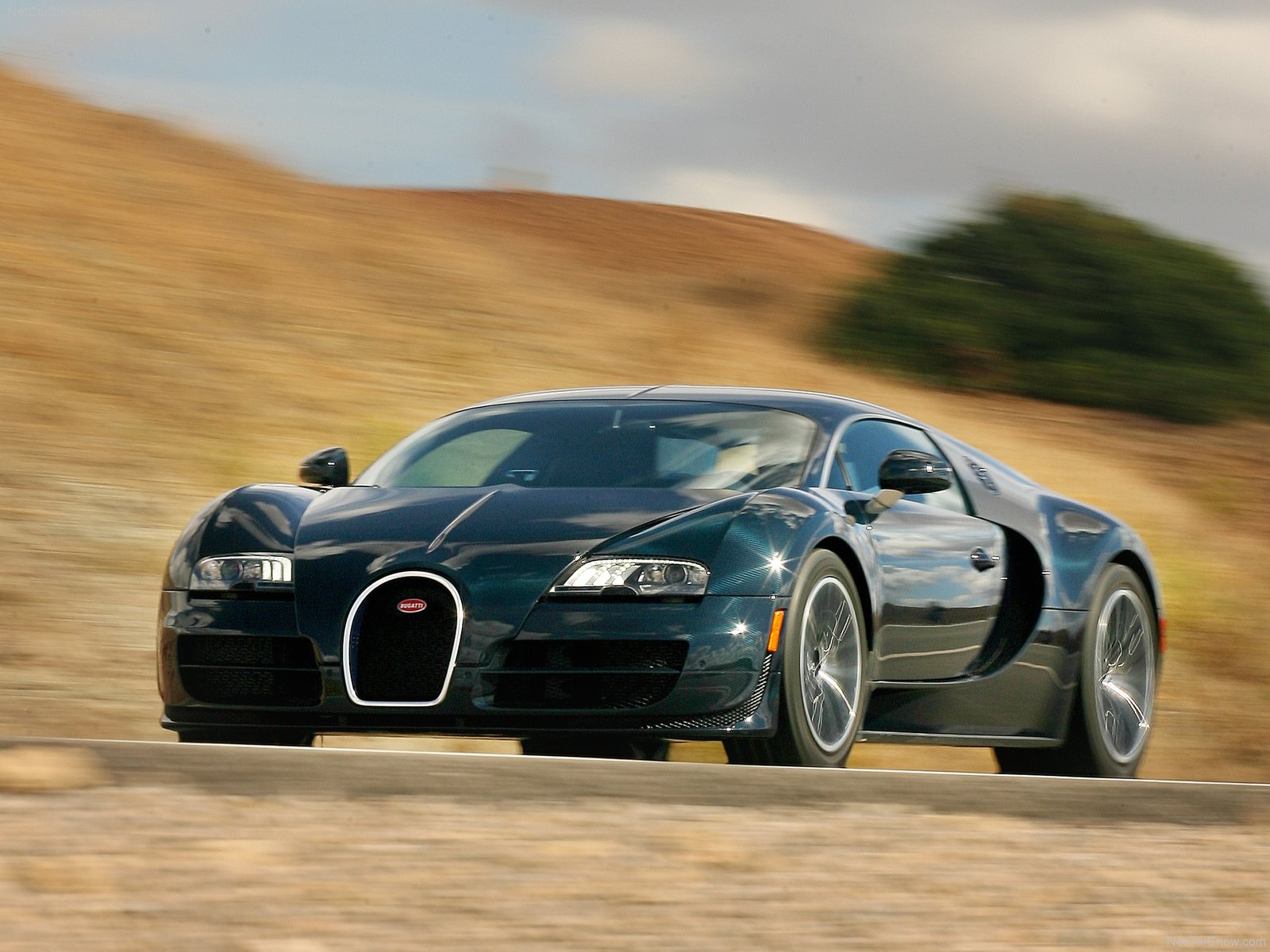Bugatti Veyron Super Sport Full hd wallpapers