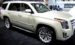 Cadillac Escalade 4 Full hd wallpapers