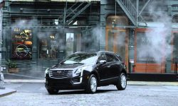 Cadillac XT5 Full hd wallpapers