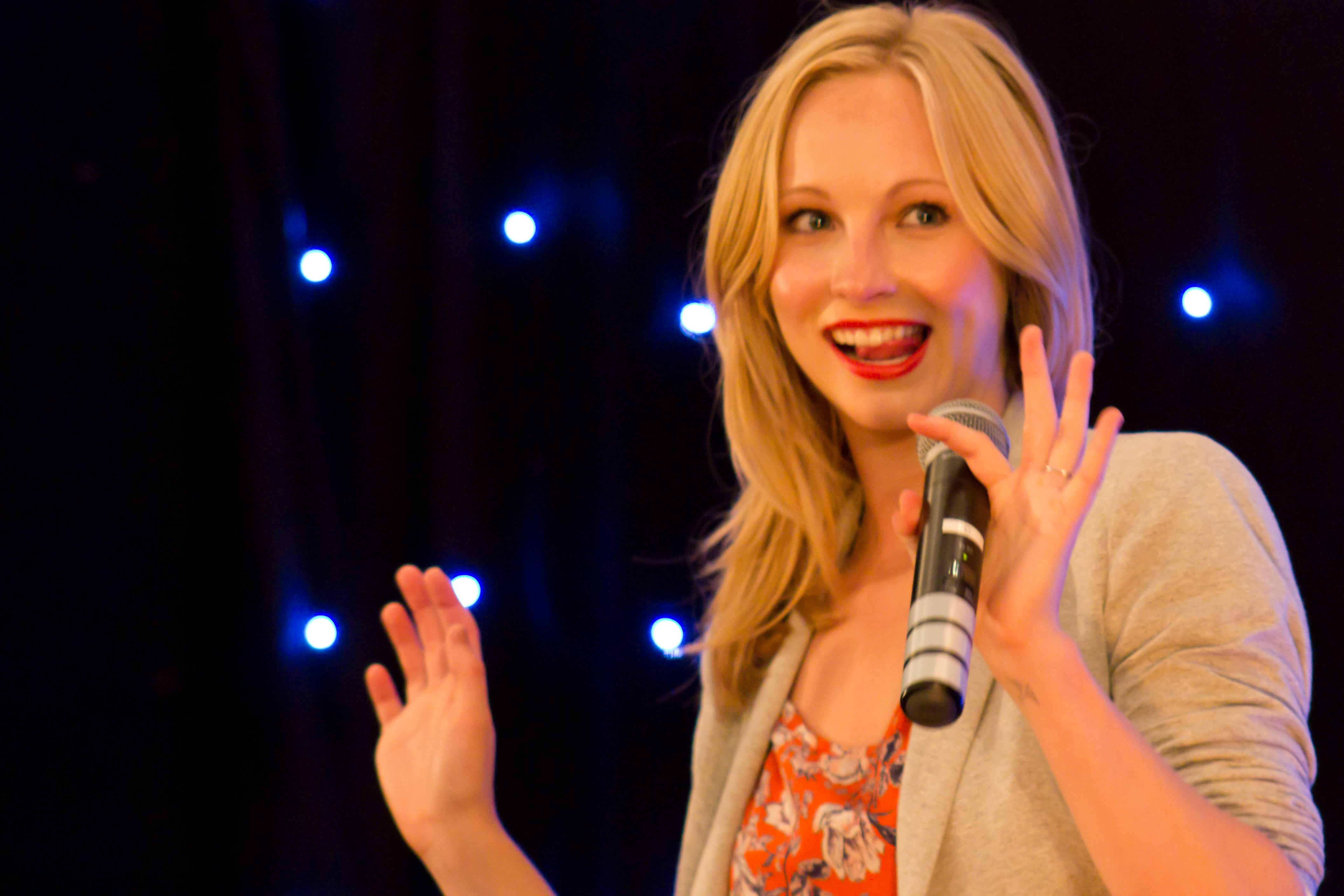 Candice Accola Full hd wallpapers