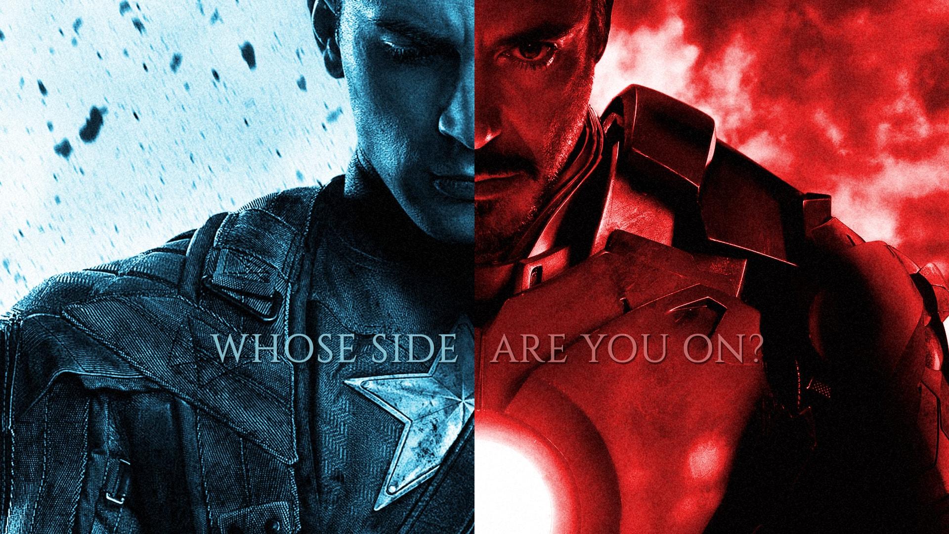 Captain America: Civil War Full hd wallpapers