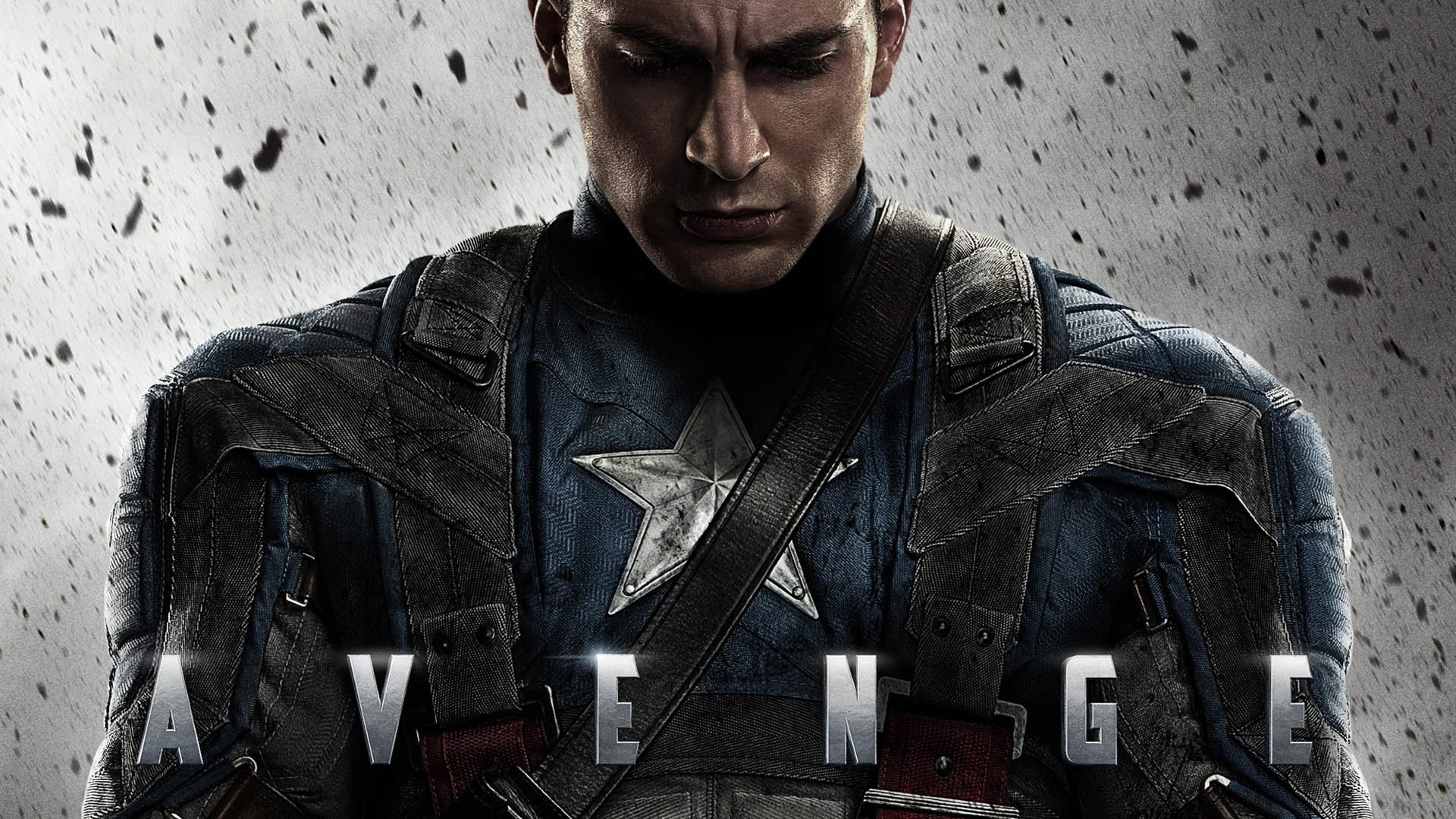 Captain America: The Winter Soldier full hd wallpapers