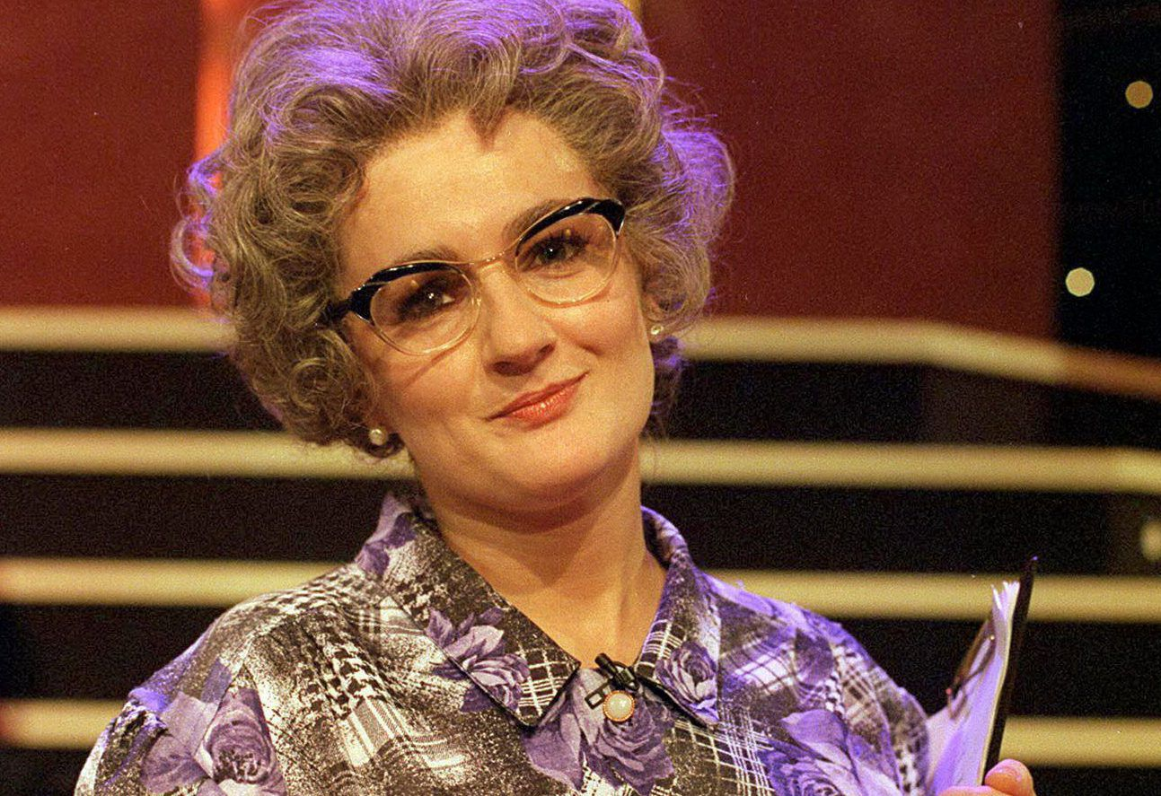 Caroline Aherne Full hd wallpapers