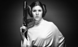 Carrie Fisher Full hd wallpapers