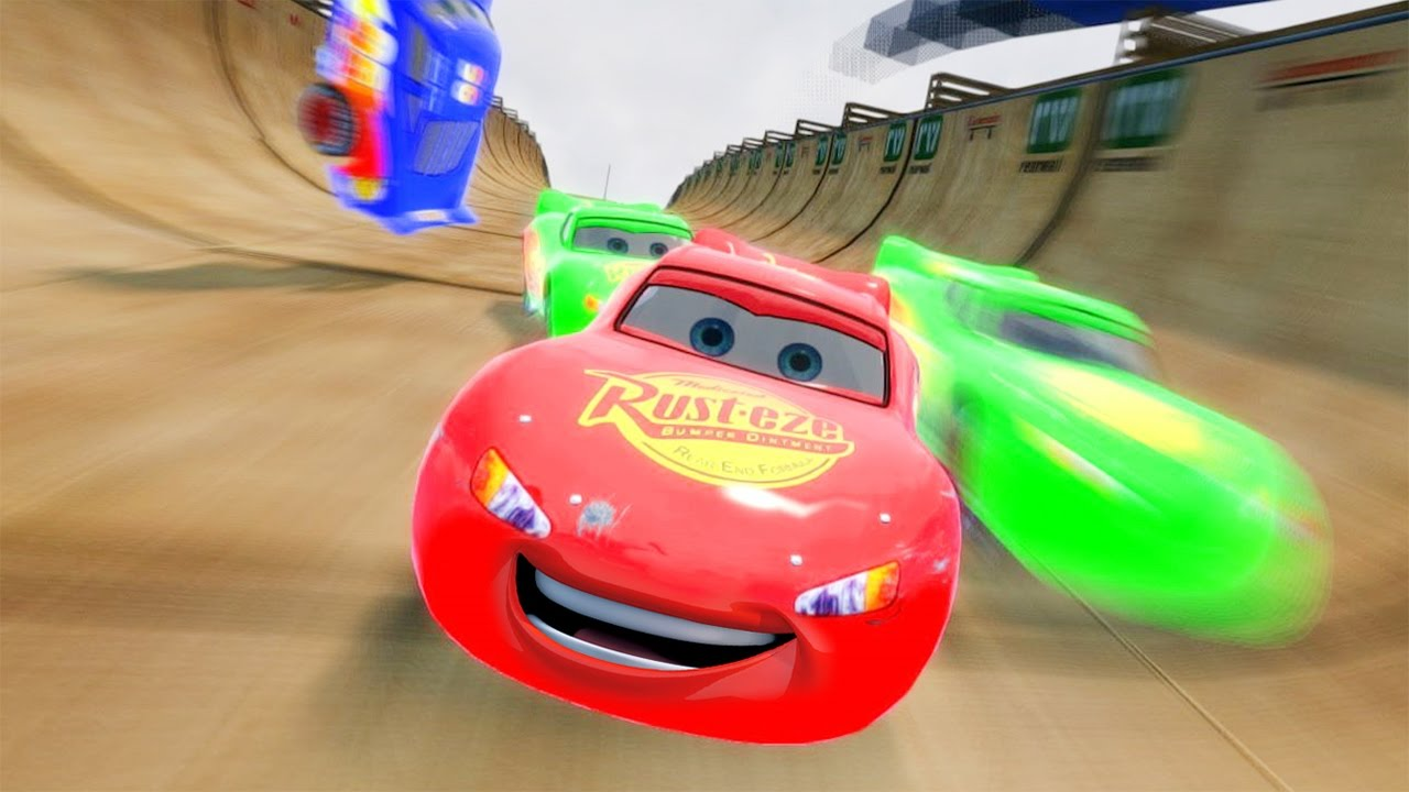 Cars 3 Full hd wallpapers