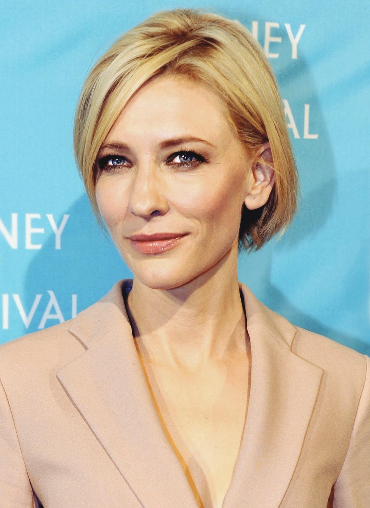 Cate Blanchett Full hd wallpapers