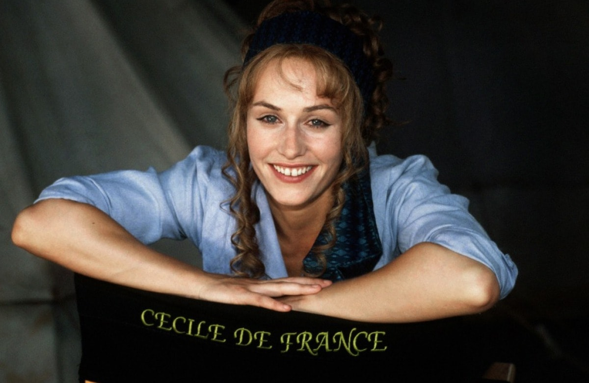 Cecile de France Full hd wallpapers