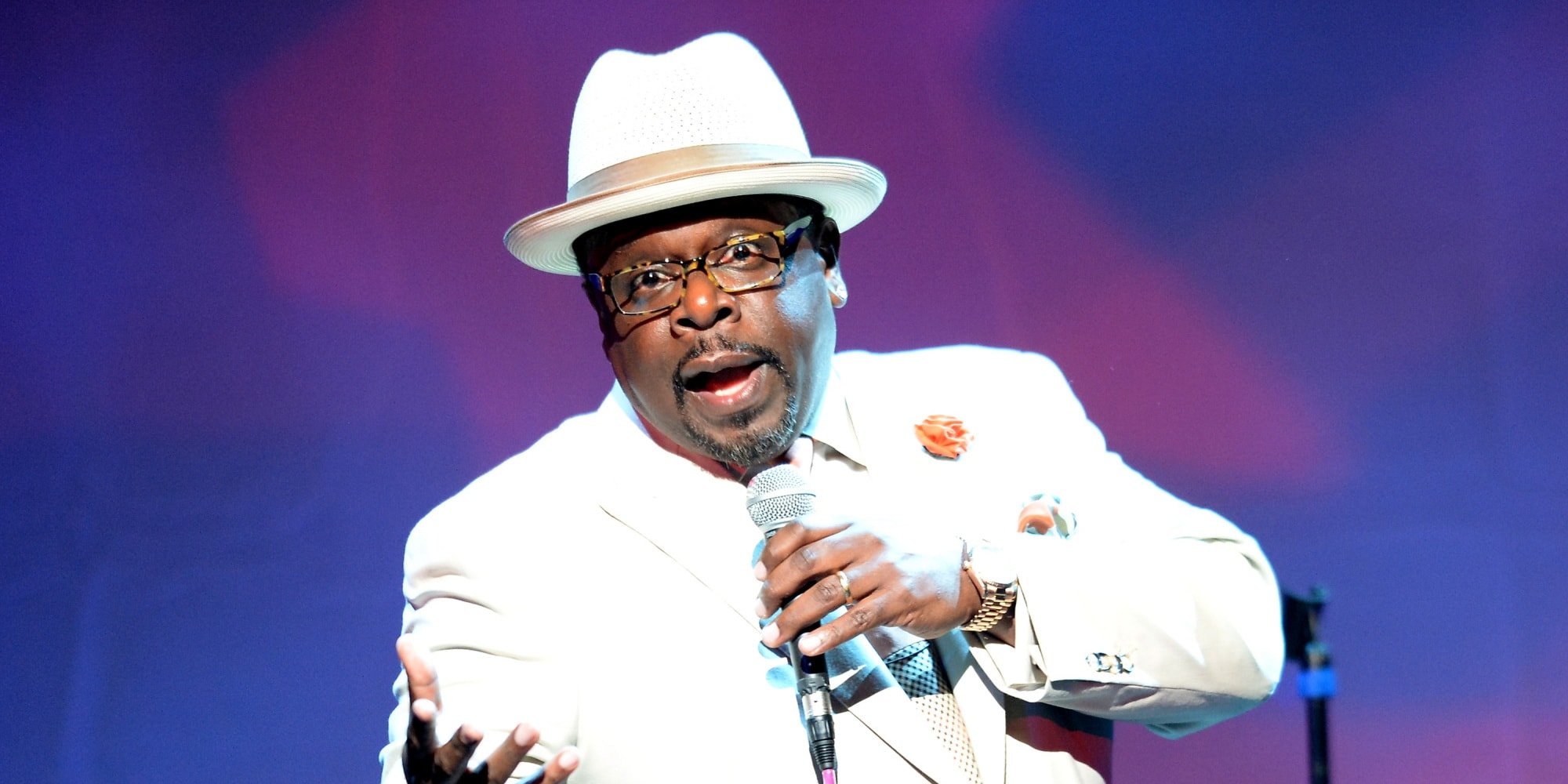 Cedric The Entertainer Full hd wallpapers